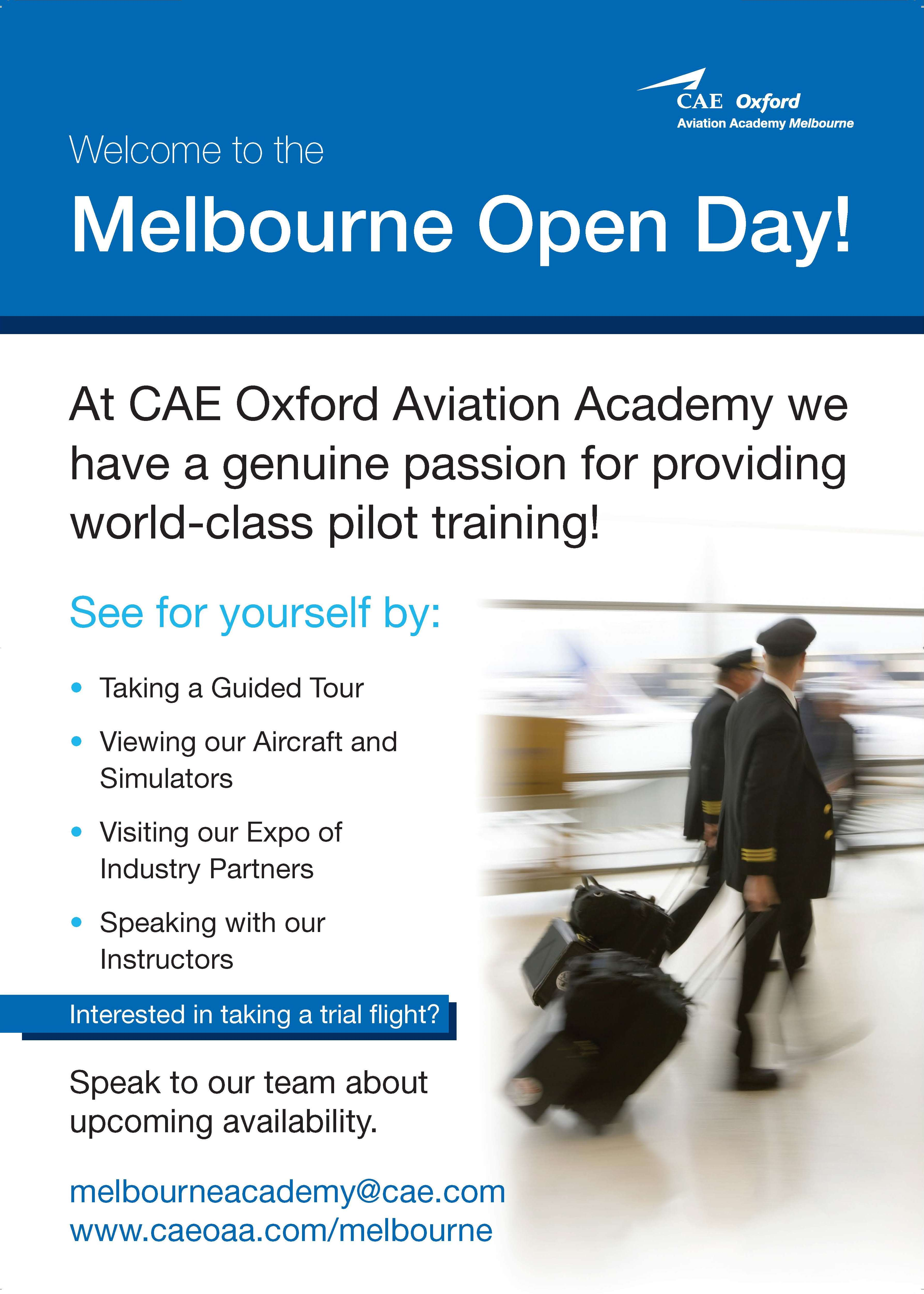 Open Day Poster 01