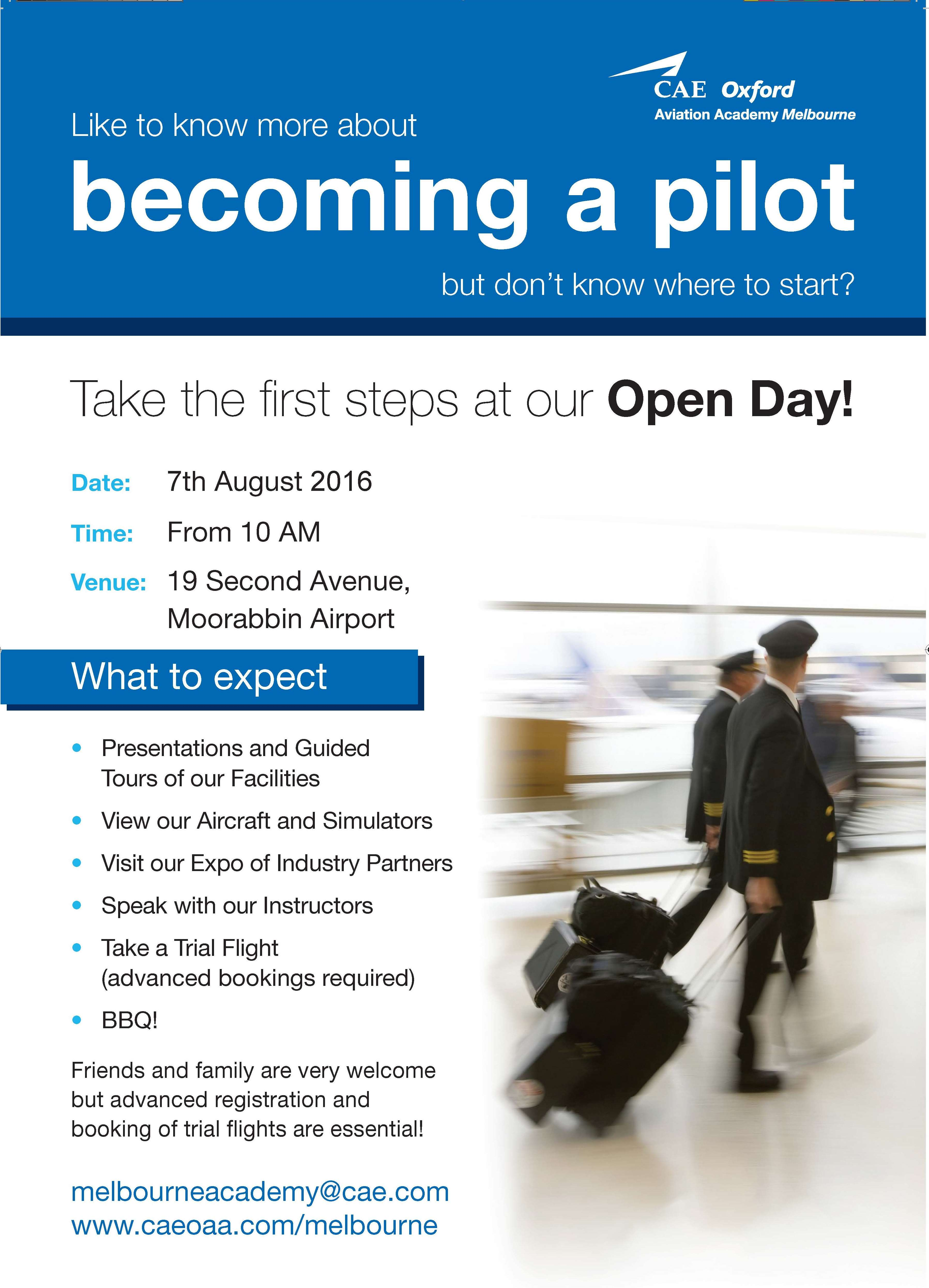Open Day Poster 02