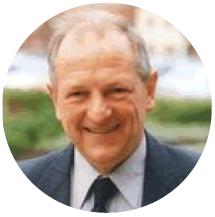 Professor Malcolm Hooper