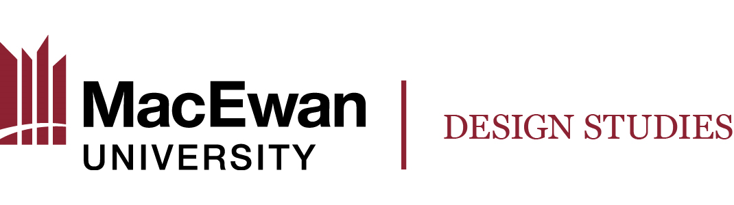 MacEwan University Design Studies