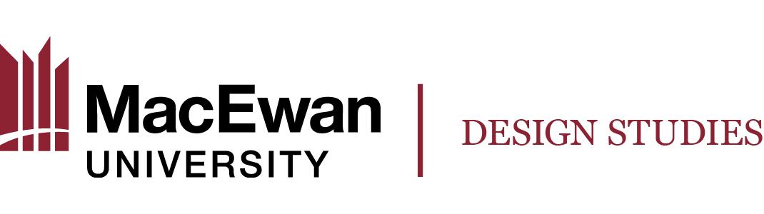 MacEwan University Design Studies