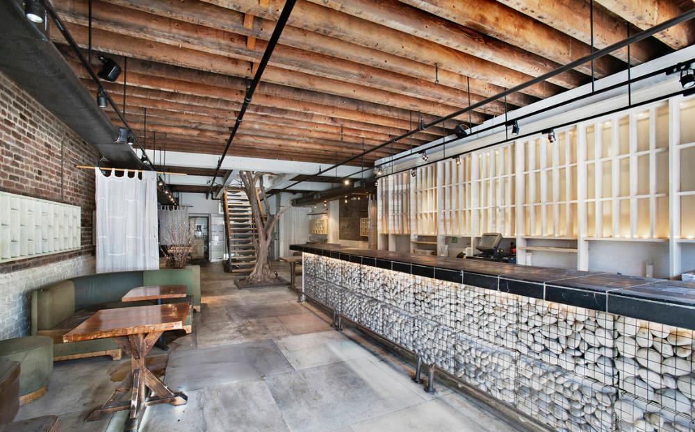 Zen House Venue