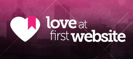 Love @ First Website 2011