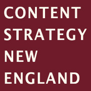 Content Strategy New England Logo