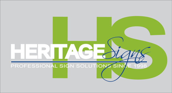 Heritage Signs