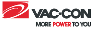 VAC-CON More Power to You