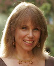 Facilitator Laura Fox