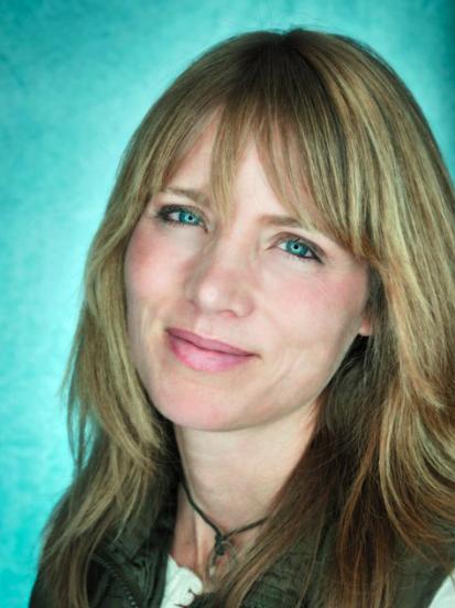 Instructor Beth Leone