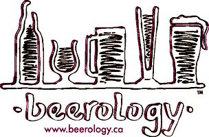 Beerology Beer Book