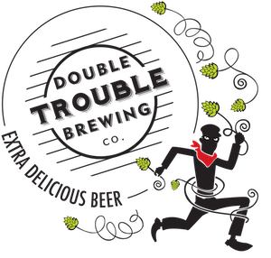 Double Trouble Logo