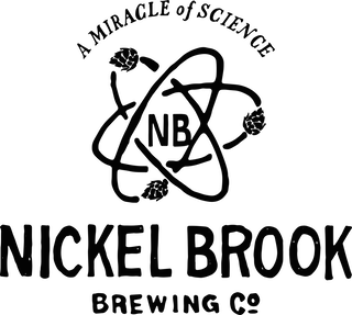 Nickel Brook Logo
