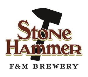 Stone Hammer Logo