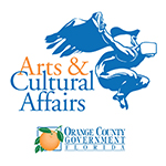 Orange County Arts & Culture Logo