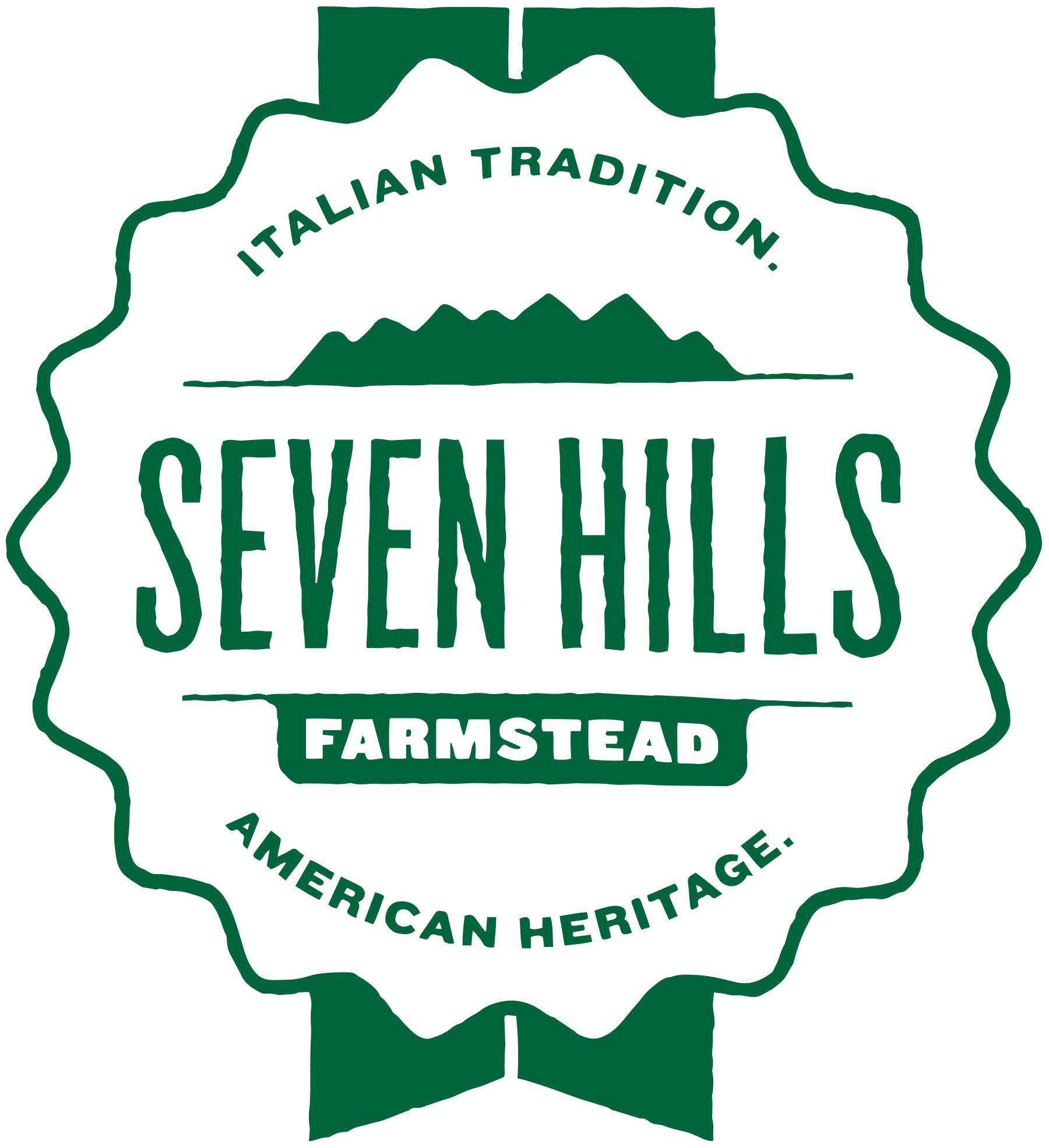 Seven Hills Farmstead