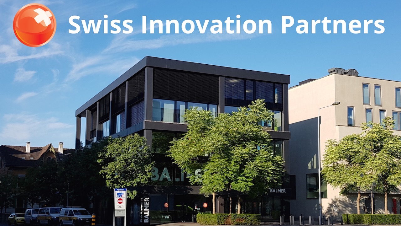 Swiss Innovation Partners Office