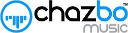 ChazBo Music Logo