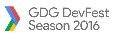 Google Devefest 2016