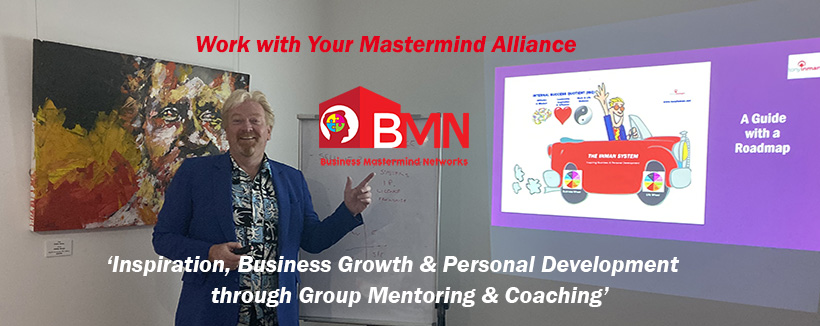 Business Mastermind Subiaco