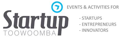 startup toowoomba banner