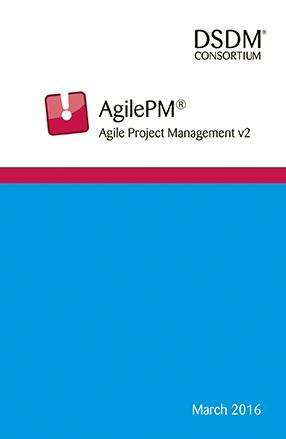Agile Project Management Handbook V2