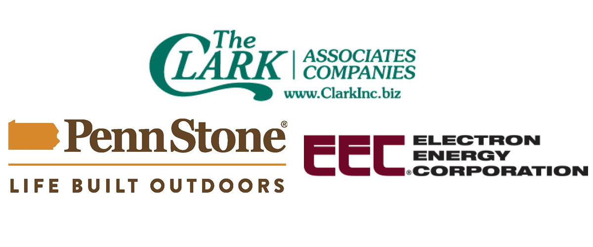 The Clark Associates Companies, Penn Stone, Electron Energy Corporation