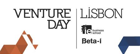 Venture Day Lisbon, Beta-i, IE Business School
