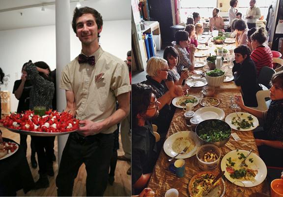 Past Banquet Events