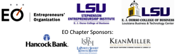 Louisiana Entrepreneurship Day