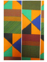 African Fabric 3
