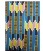 African Fabric 2