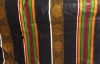 Kente Cloth 1