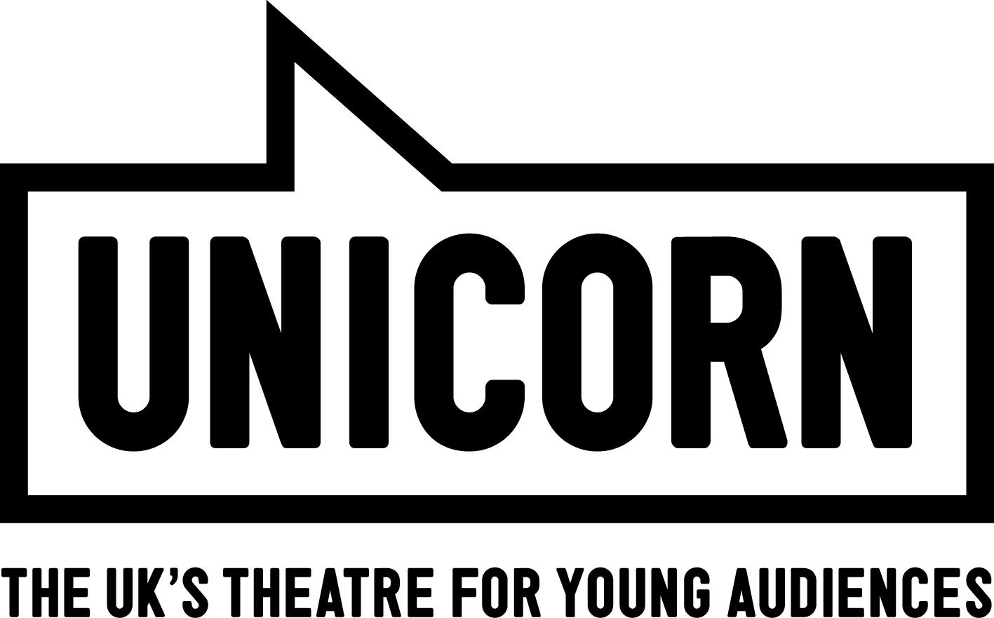 Unicorn theatre logo