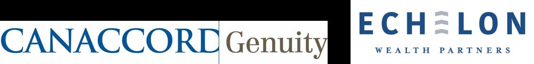 Cannacord Genuity, Echelon Wealth Partners