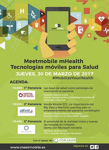 Meetmobile mHealth