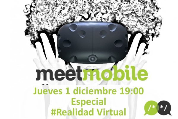 Meetmobile Realidad Virtual