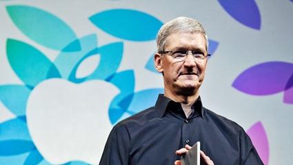 Tim Cook wwdc 2016 Apple