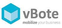 vBote logo
