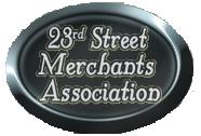 23rd Street Merchant Association