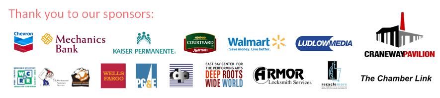2012 Super Mixer Sponsors