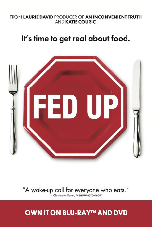 Fed Up Movie Image