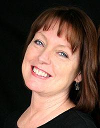 Jolie Root, RN, Educator, Speaker, Nutritionist