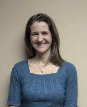 Sally Talbot, PT