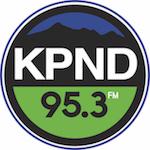 KPND logo