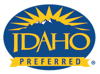 Idaho Preferred Logo