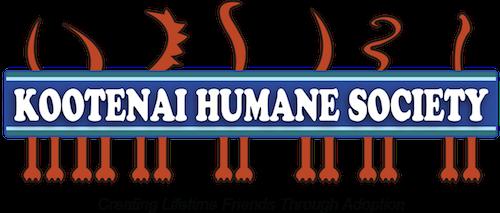 Kootenai Humane Society logo