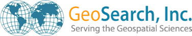 Geosearch Logo