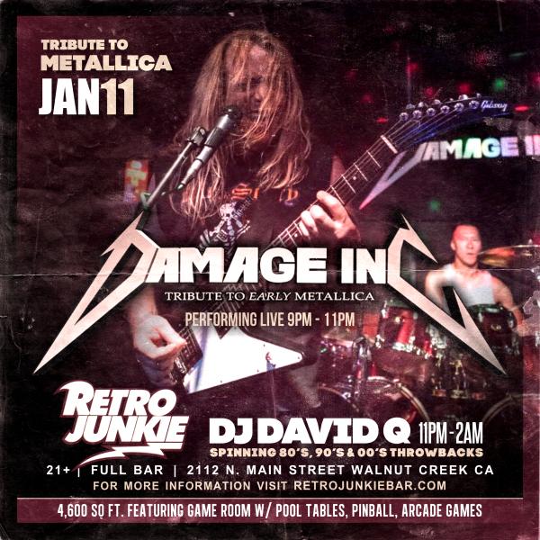 Damage Inc