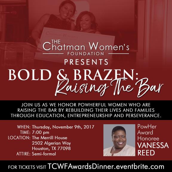 TCWF Awards Dinner 2017