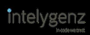 Intelygenz logo