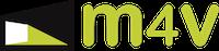 m4v logo